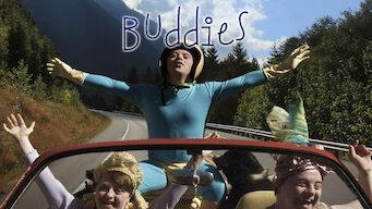 Buddies (2012)