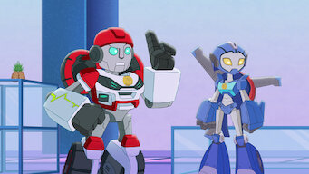 Transformers Rescue Bots Academy: Season 2: Good Advice