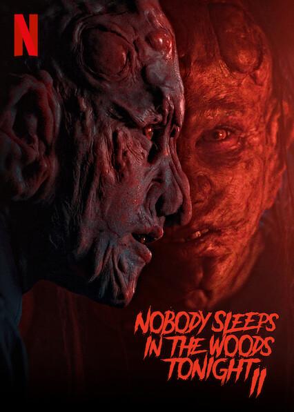 Nobody Sleeps in the Woods Tonight 2
