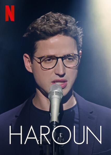 Haroun on Netflix Canada