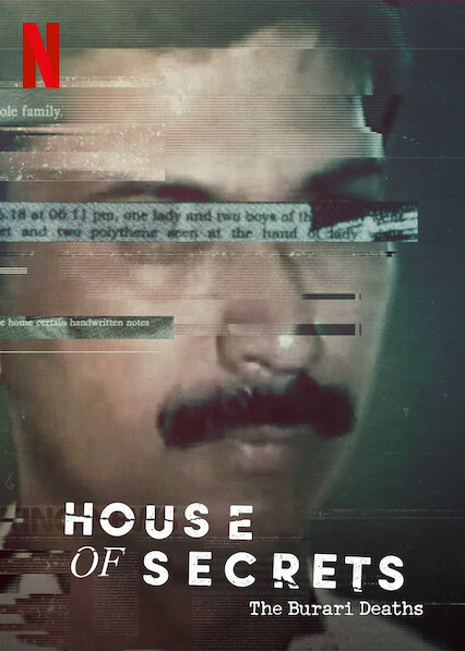House of Secrets: The Burari Deaths on Netflix Canada