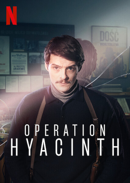 Operation Hyacinth on Netflix Canada