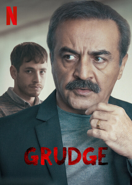 Grudge on Netflix Canada