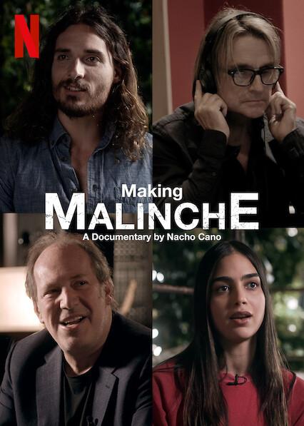 Making Malinche: A Documentary by Nacho Cano