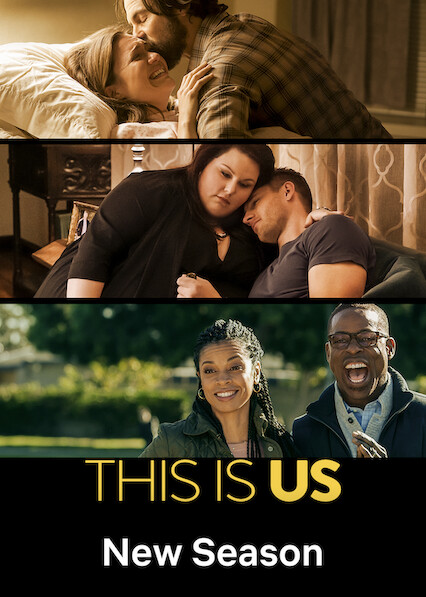 This Is Us on Netflix Canada