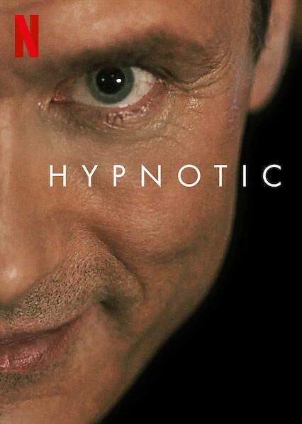 Hypnotic on Netflix Canada