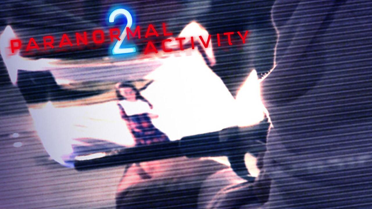 Paranormal Activity 2 on Netflix Canada