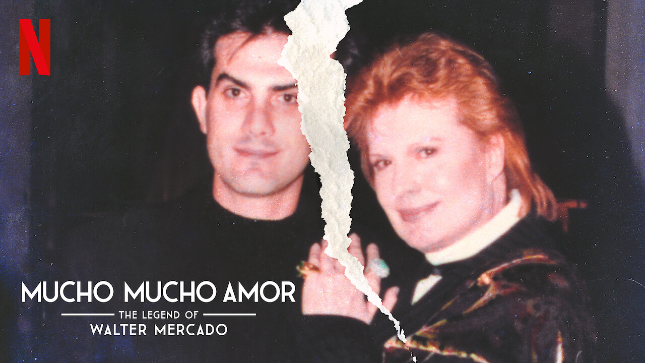 Mucho Mucho Amor: The Legend of Walter Mercado on Netflix Canada