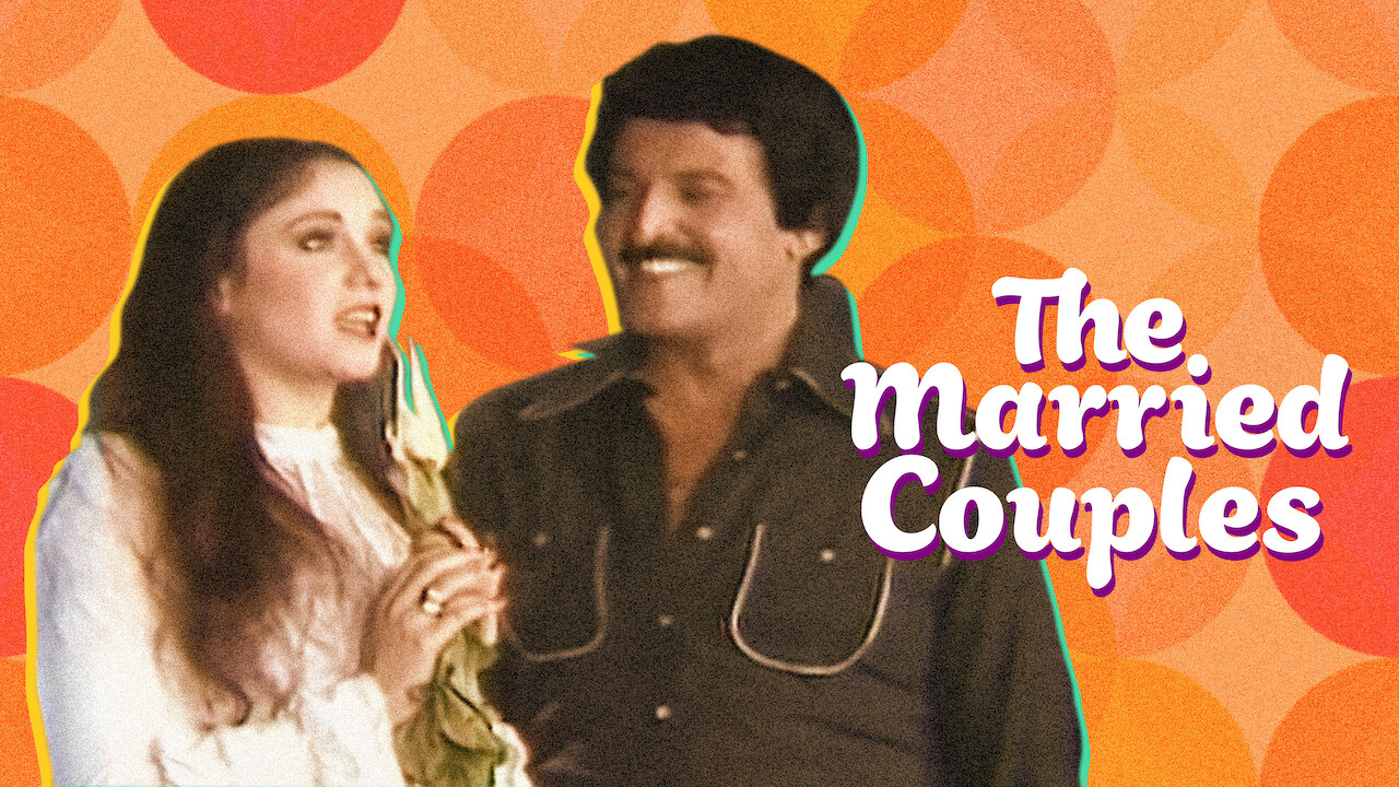 The Married Couples on Netflix Canada