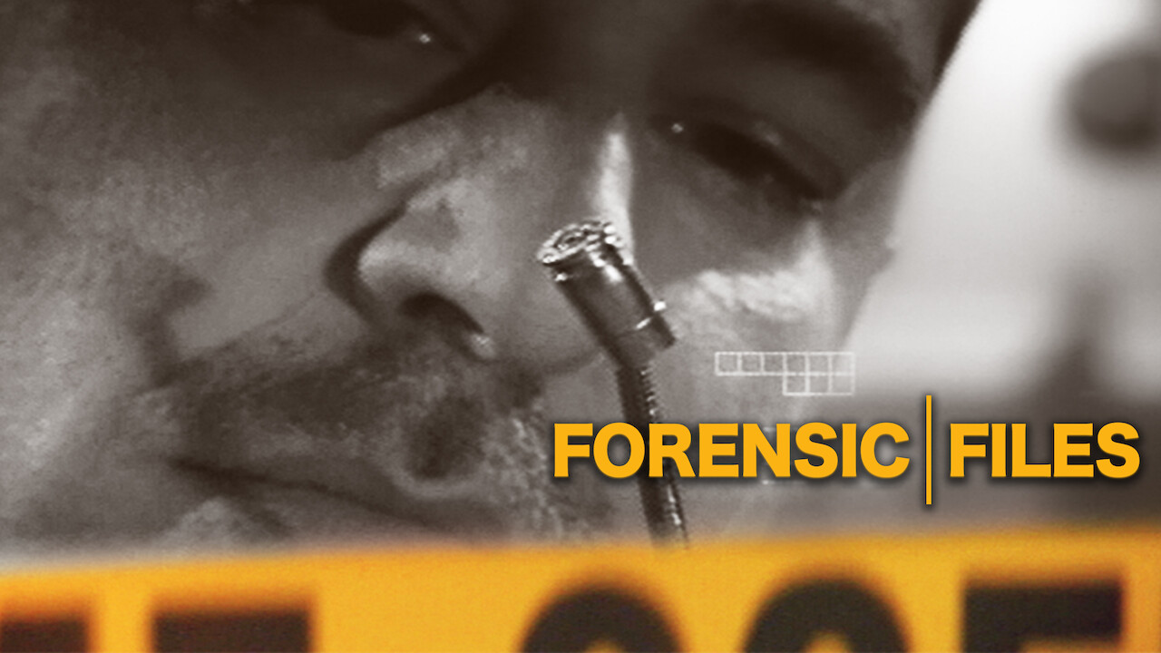 Is Forensic Files Available To Watch On Canadian Netflix New On Netflix Canada