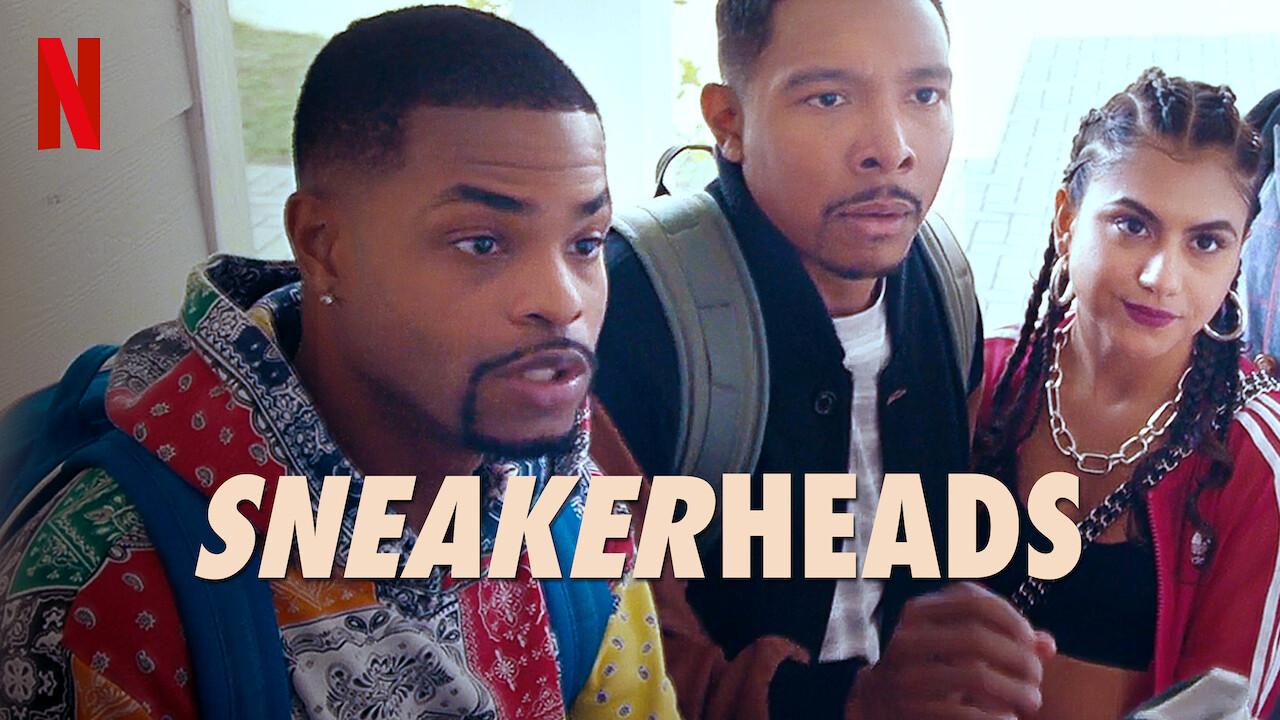 Sneakerheads on Netflix Canada