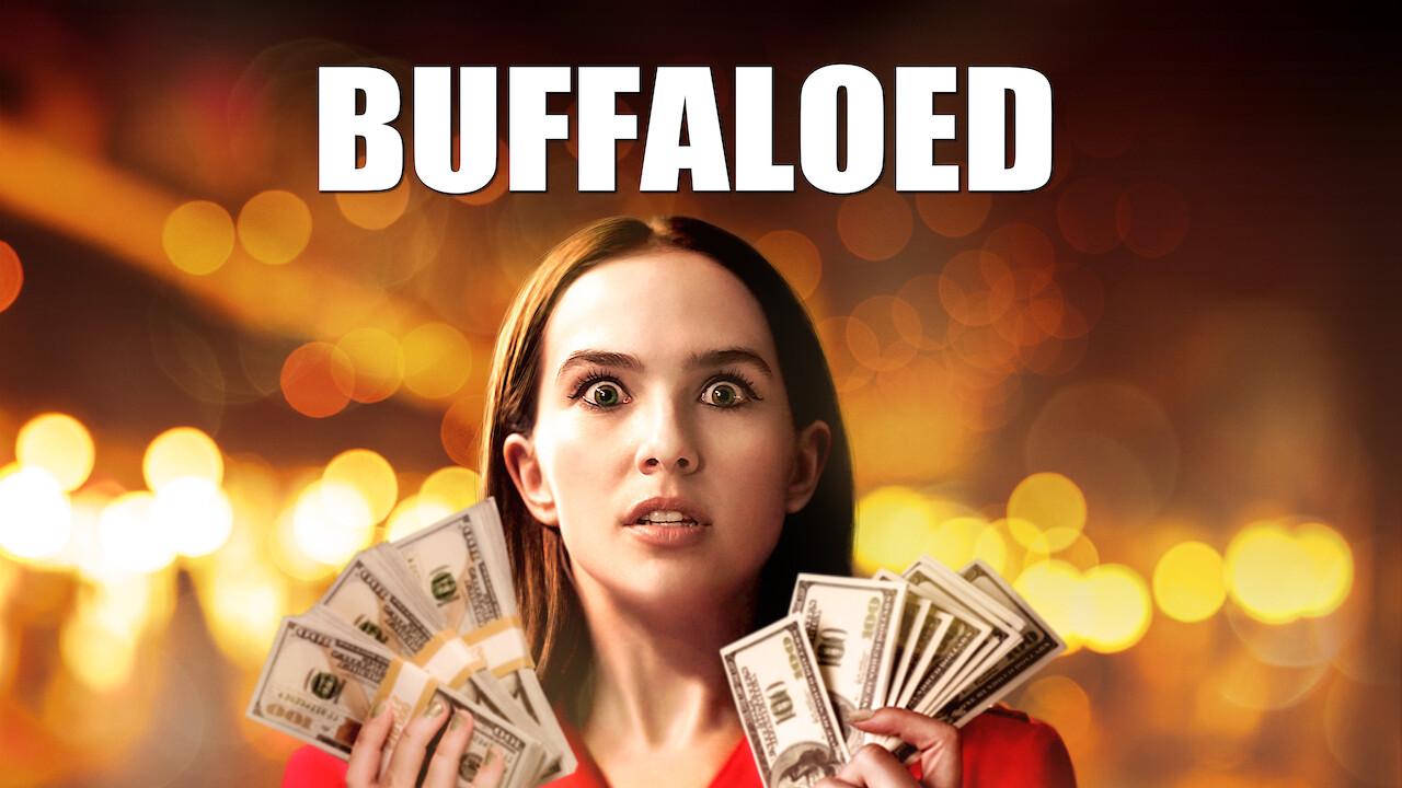 Buffaloed on Netflix Canada