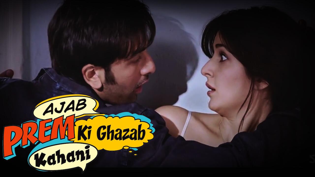 Ajab Prem Ki Ghazab Kahani on Netflix Canada