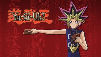 Yu-Gi-Oh!: Season 5