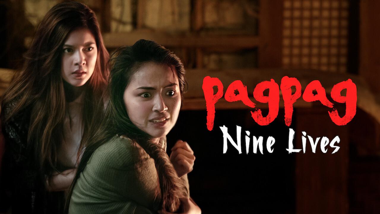 Pagpag: Nine Lives on Netflix Canada