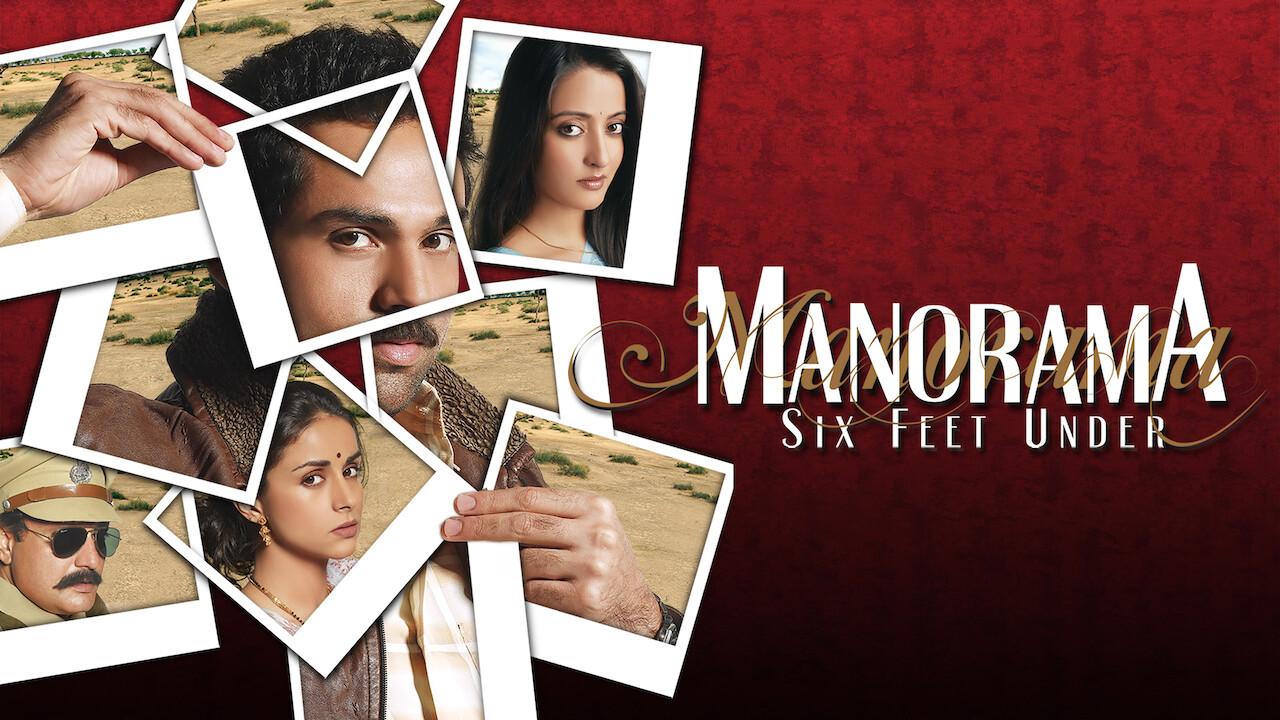 Manorama Six Feet Under on Netflix Canada
