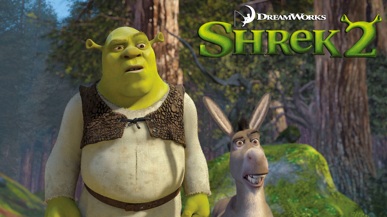 Is 'Shrek 2' on Netflix in Canada? Where to Watch the Movie - New On Netflix  Canada