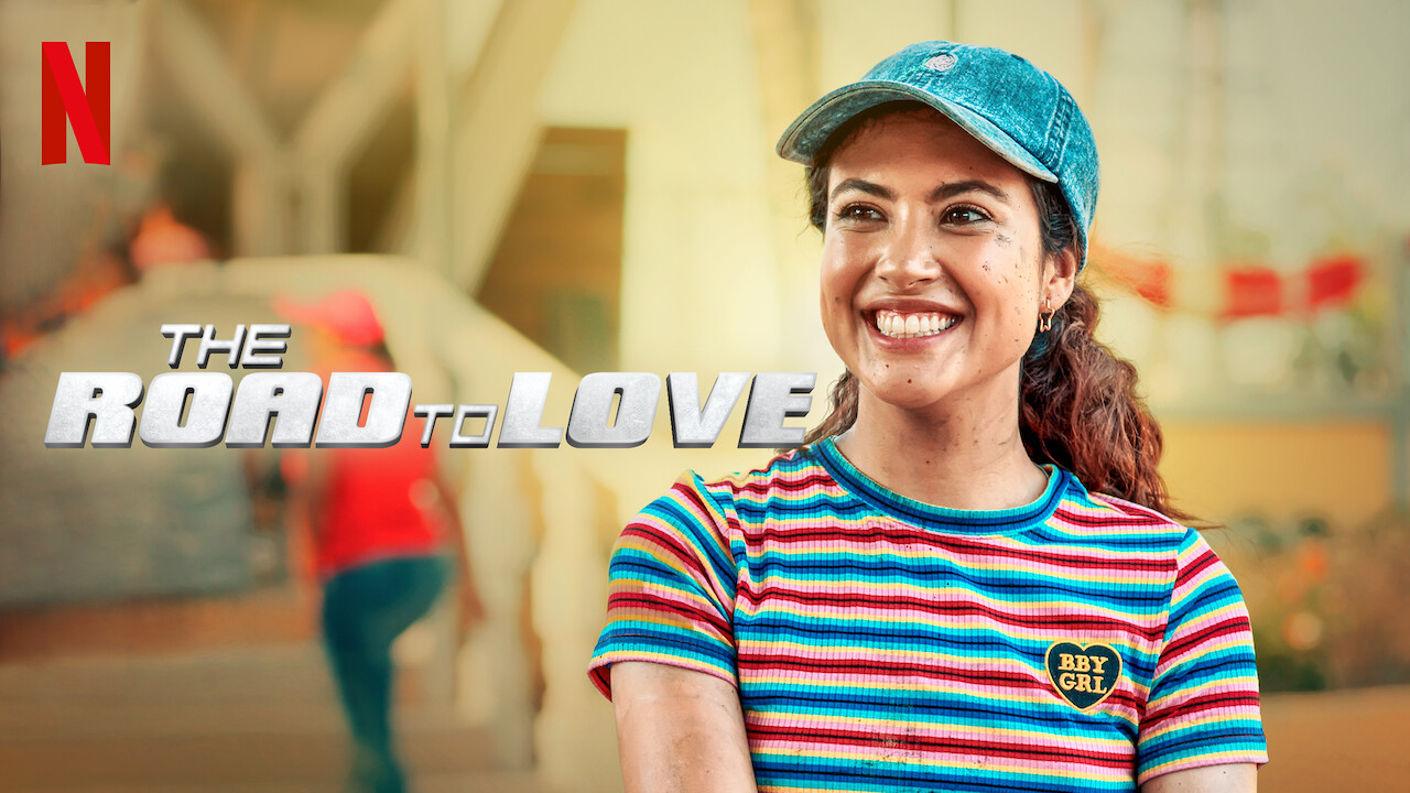 Is The Road To Love Available To Watch On Canadian Netflix New On Netflix Canada