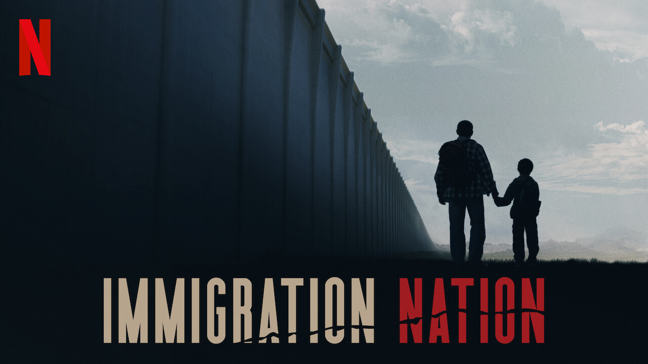 Immigration Nation on Netflix Canada