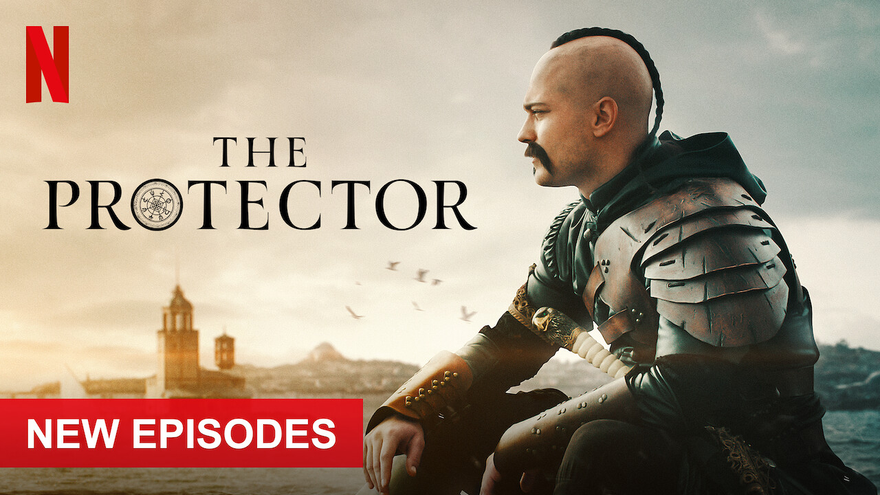 The Protector on Netflix Canada