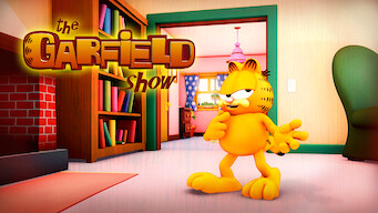 Is The Garfield Show Season 4 2008 On Netflix Taiwan