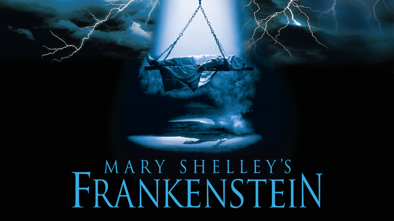 Mary Shelley's Frankenstein on Netflix Canada