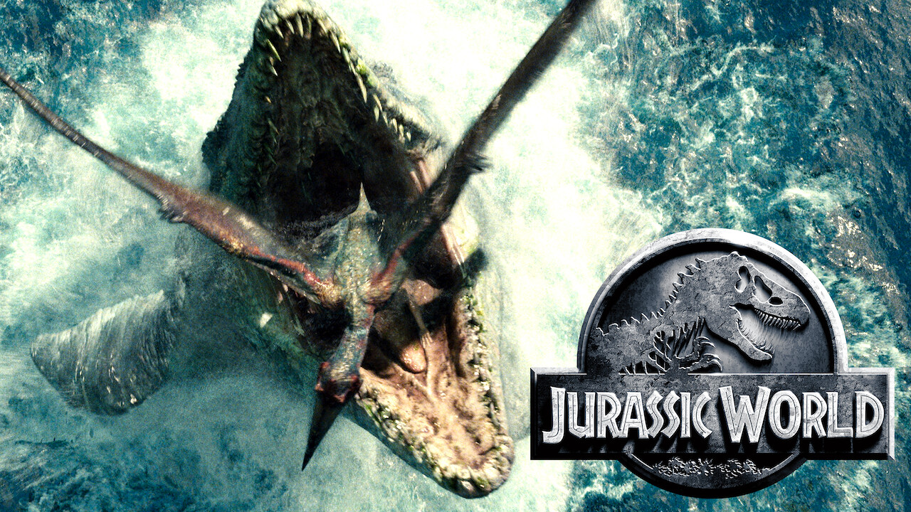 Jurassic World Stream Netflix