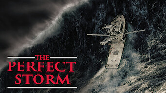 Is The Perfect Storm 2000 On Netflix Egypt