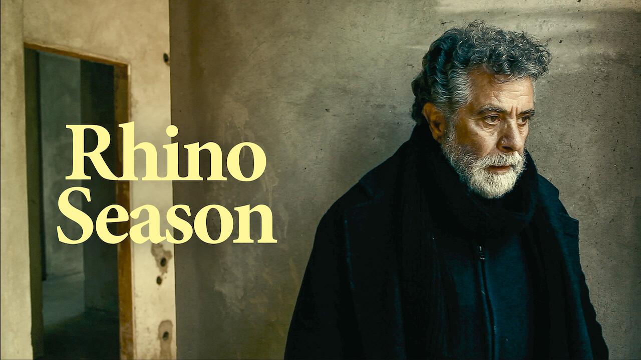 Rhino Season on Netflix Canada