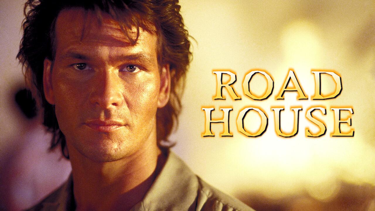 Road House on Netflix Canada