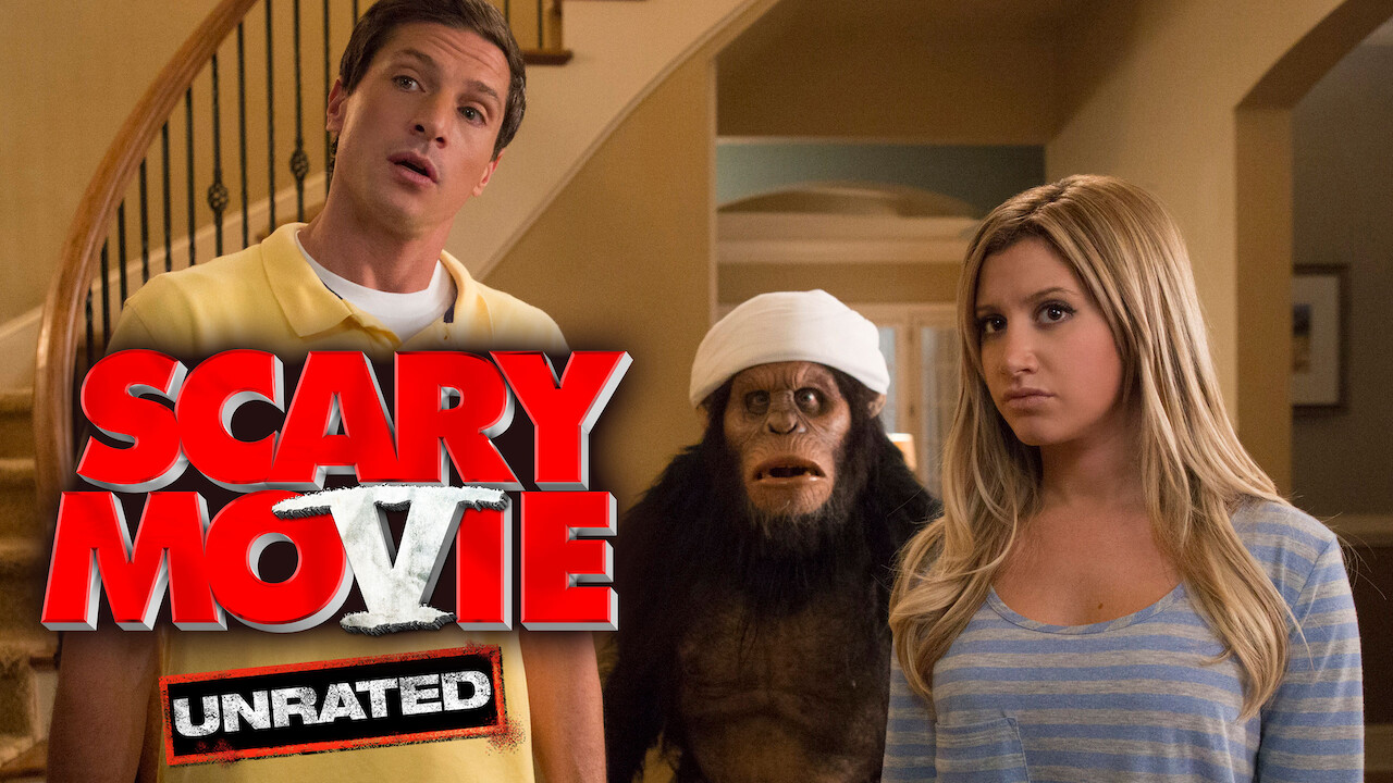 Is Scary Movie 5 Available To Watch On Canadian Netflix New On Netflix Canada