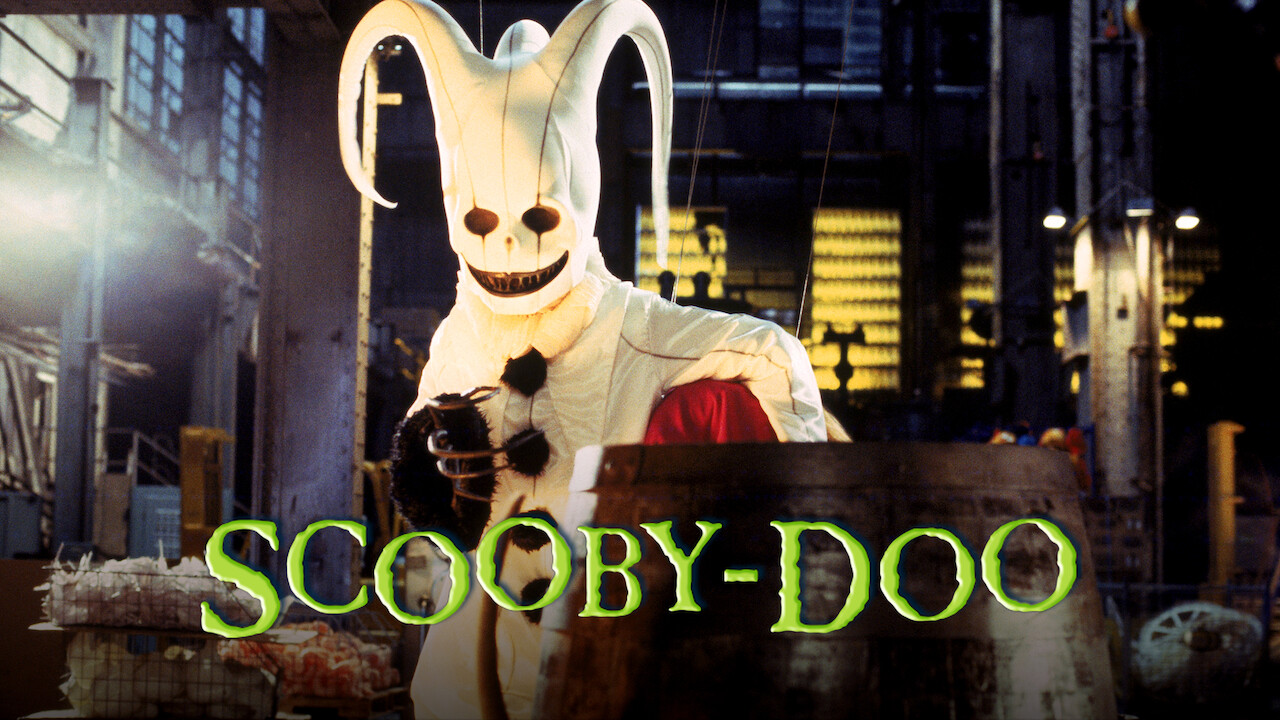 Is Scooby Doo Available To Watch On Canadian Netflix New On Netflix Canada
