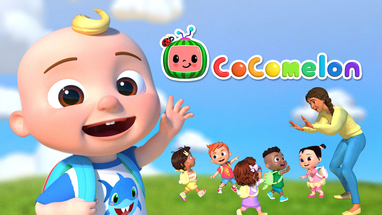 Is Cocomelon Available To Watch On Canadian Netflix New On Netflix Canada