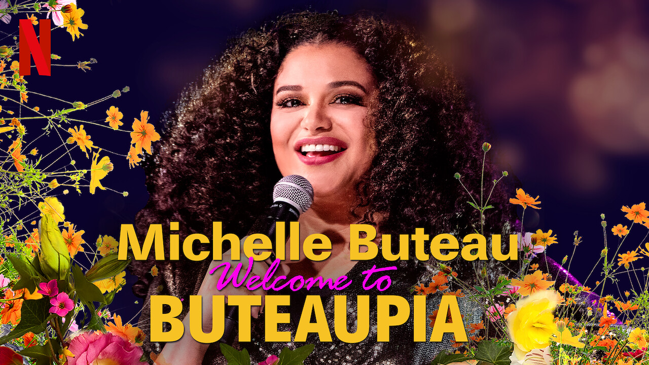 Michelle Buteau: Welcome to Buteaupia on Netflix Canada