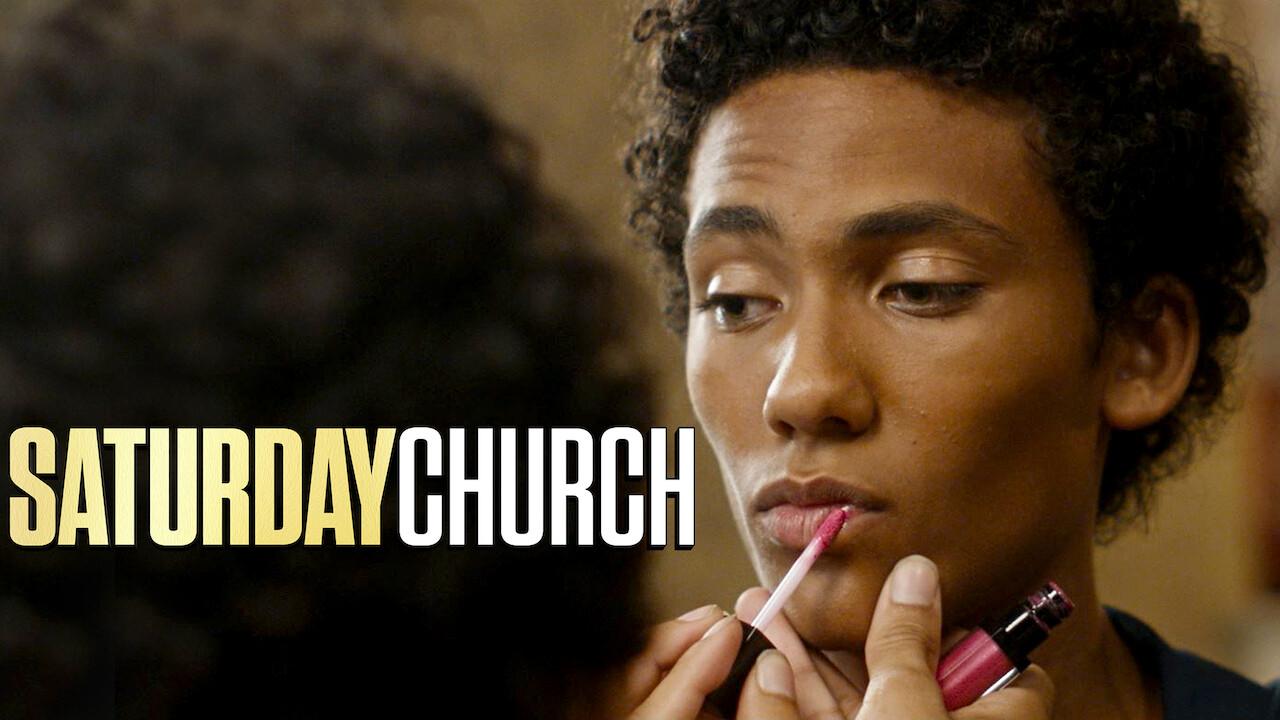 Saturday Church on Netflix Canada