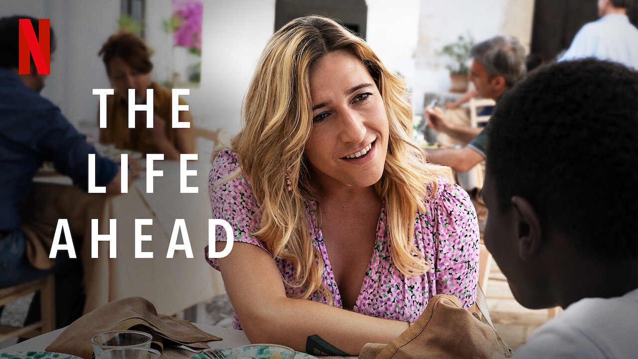 Is 'The Life Ahead' available to watch on Canadian Netflix? - New On  Netflix Canada