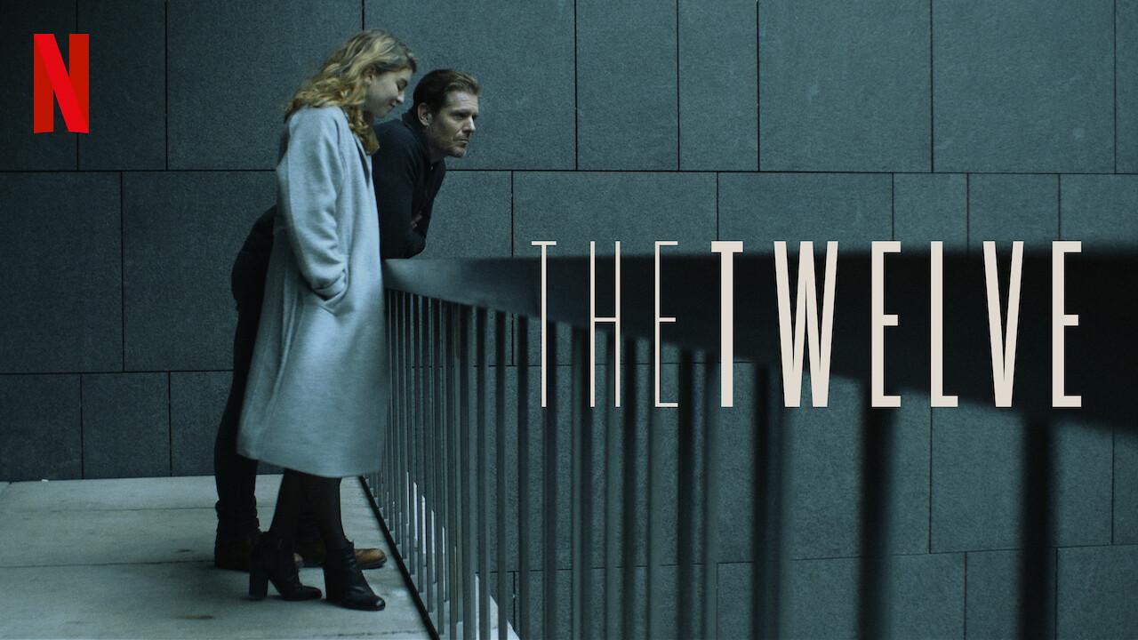 The Twelve on Netflix Canada