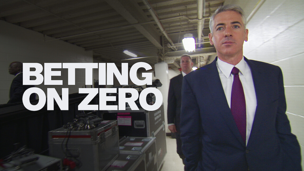 Watch betting on zero online michigan aiding and abetting laws