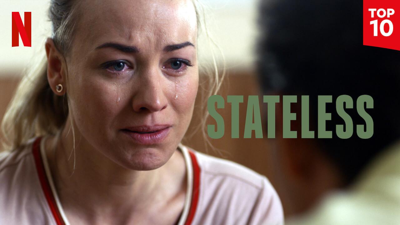 Stateless on Netflix Canada