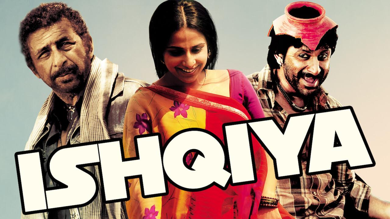 Ishqiya on Netflix Canada