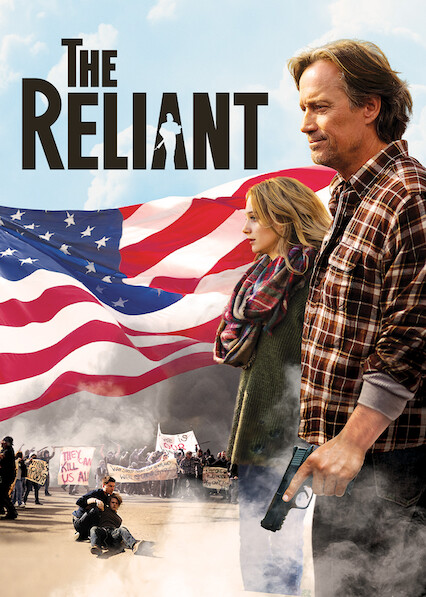 The Reliant on Netflix Canada