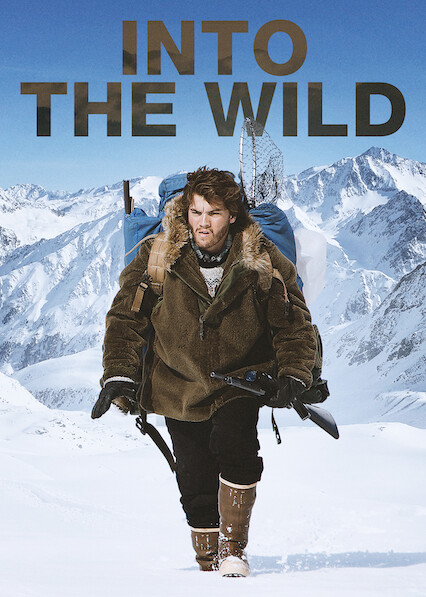 Into the Wild on Netflix Canada