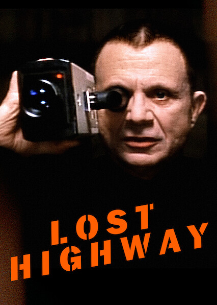 Lost Highway on Netflix Canada