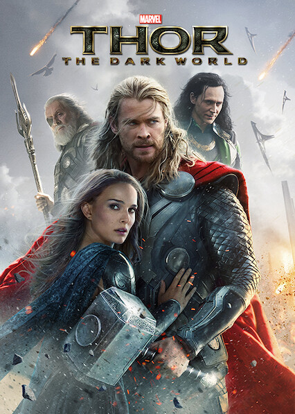 Thor: The Dark World on Netflix Canada
