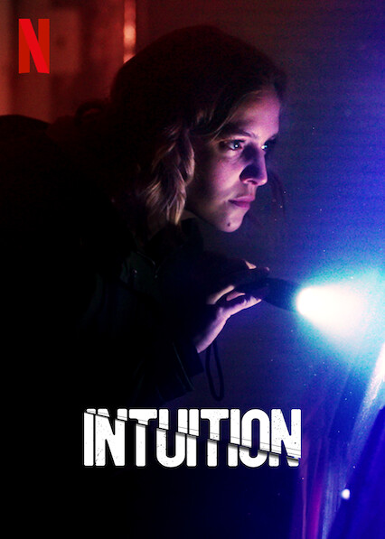 Intuition on Netflix Canada