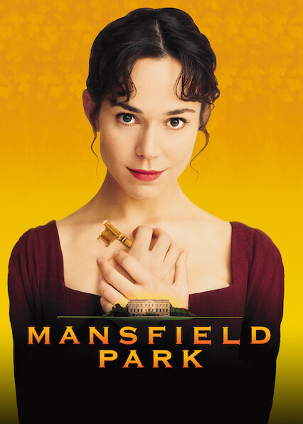 Mansfield Park on Netflix Canada