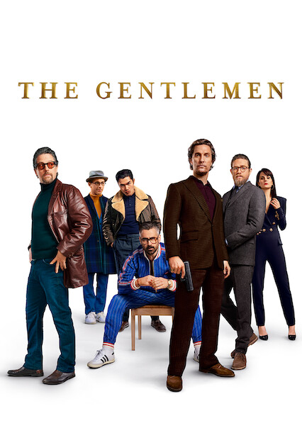 The Gentlemen on Netflix Canada