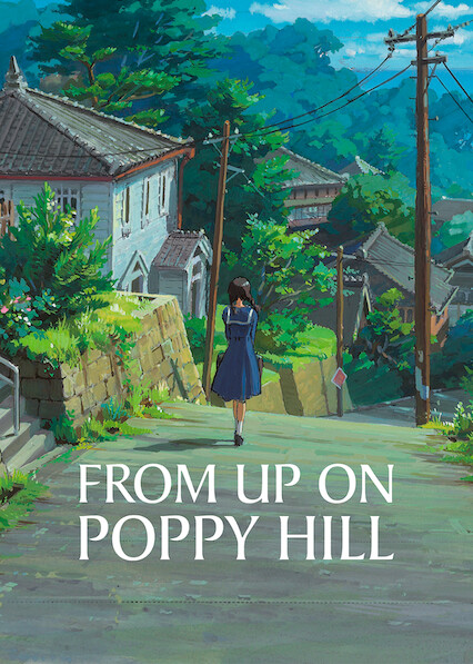 From Up on Poppy Hill on Netflix Canada
