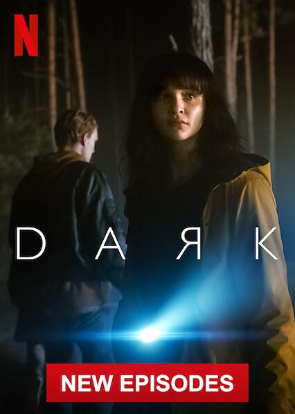 Dark on Netflix Canada