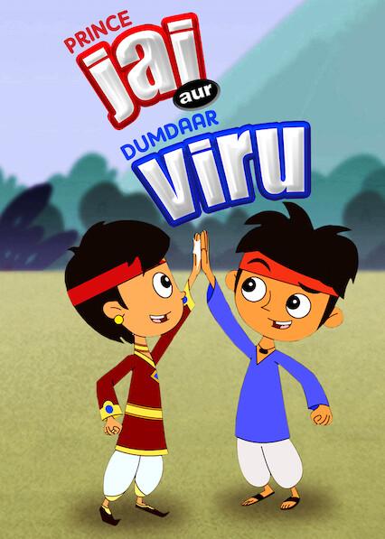 Prince Jai Aur Dumdaar Viru on Netflix Canada